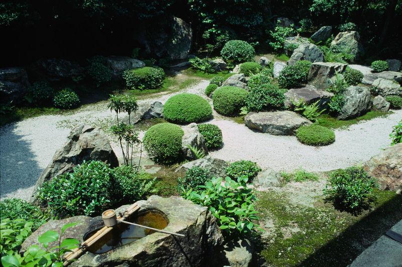 Giardino Zen Bonseki : Japońskie ogrody