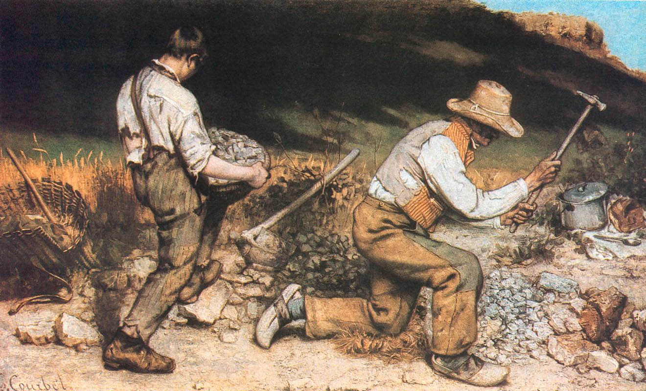 courbet-stone-breakers