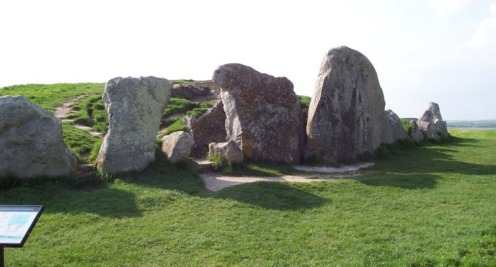 west_kennet_long_barrow_entry