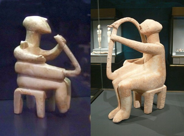 cycladic-harp-players