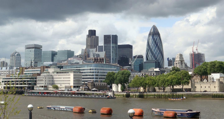 swiss-re-in-london