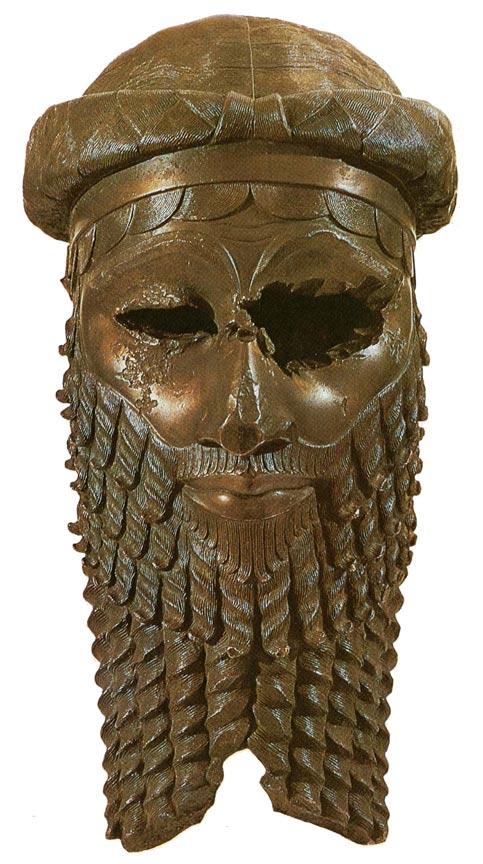 akkadianhead