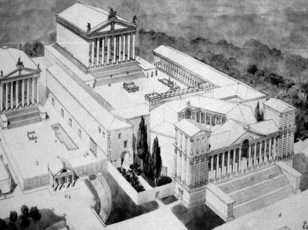 baalbek-rekonstrukcja-reconstruction