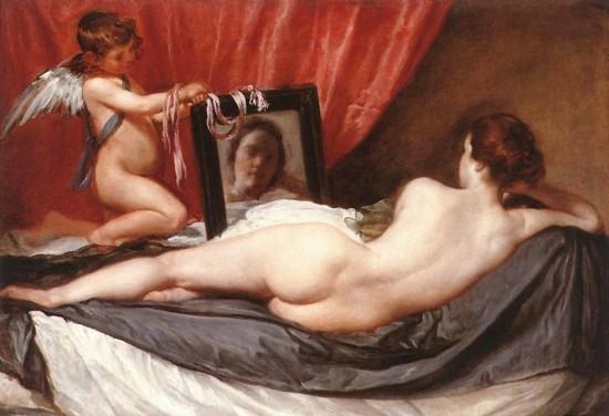 Velazquez Venus