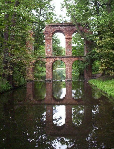 Arkadia akwedukt