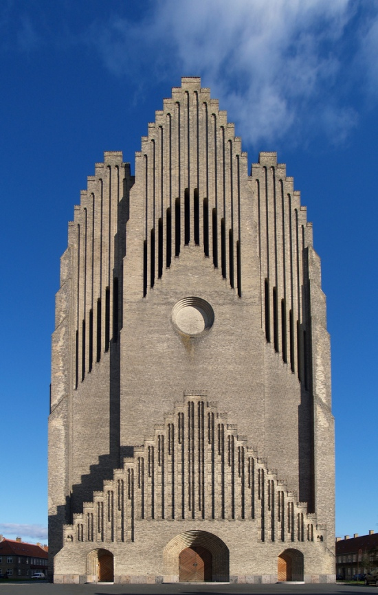 Pv_jensen-klint_05_grundtvig_memorial_church_1913-1940