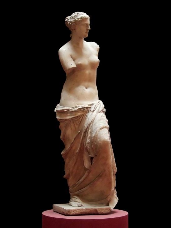 Wenus z Milo ( Aphrodite of Milos )