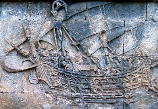 Borobudur_ship