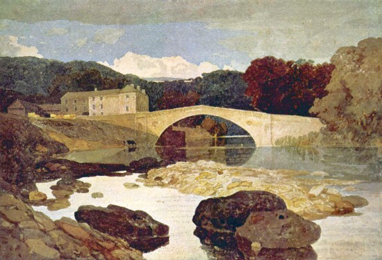 John_Sell_Cotman_Greta Bridge